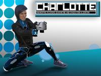 Charlottle Character