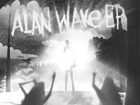 Alan Wake EP