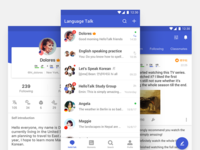 Android for HelloTalk