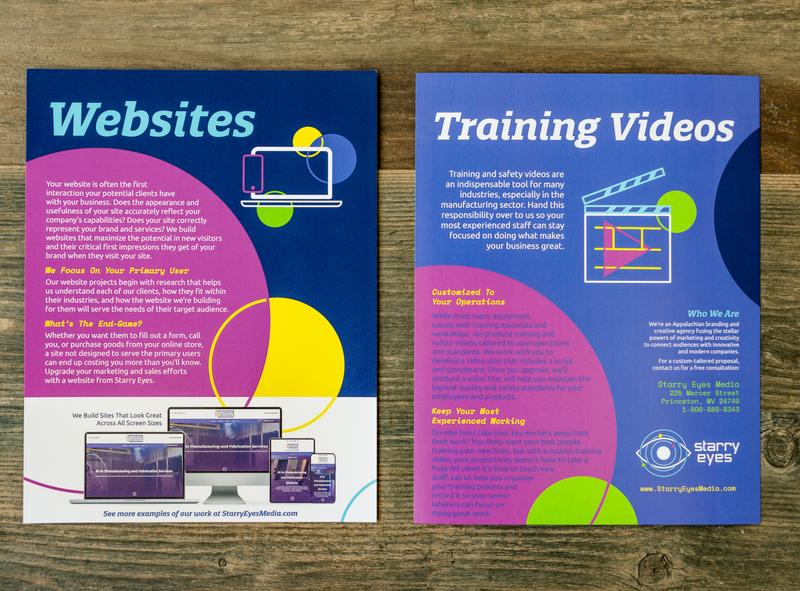 Service Postcards postcard webdesign icon vector print ad print design brand design graphicdesign design