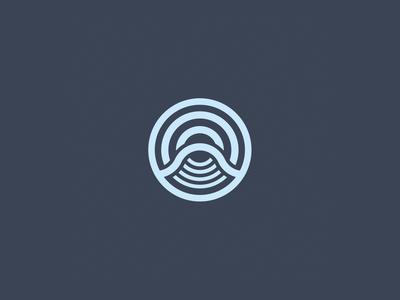 Landscape Logo Mark