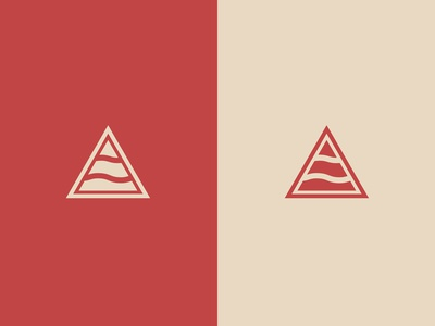 Triangle Logo Mark
