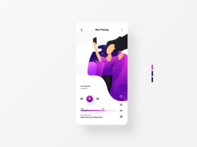 Music Player | Trendsetter ❣️