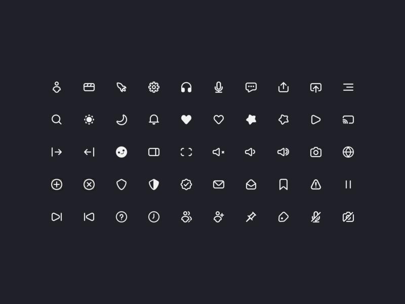 Alticons v2 altair ui icons app icons figma ui branding wip icon icons