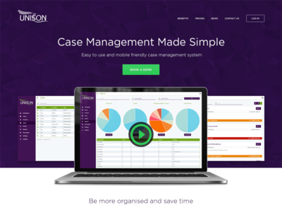 Unison Case Management