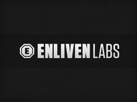 Enliven Rebranding Idea 1