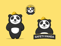 Safety Panda ⛑🐼