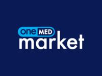 One Med Market Logo