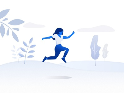 hurdles illustration