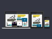 SMS Grafica - New portfolio