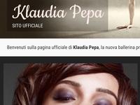 Klaudia Pepa