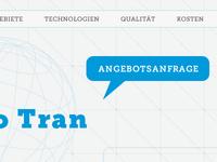 Translation website WIP