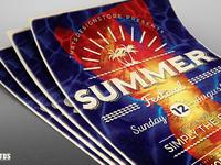 03 summer fest flyer template v3
