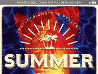 04 summer fest flyer template v3
