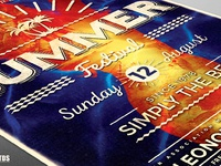 05 summer fest flyer template v3