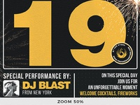 07 new year flyer template v6