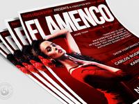 05 flamenco flyer template v1