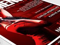 06 flamenco flyer template v1