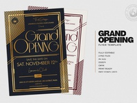 01 grand opening flyer template v2