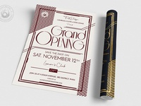 03 grand opening flyer template v2