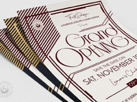 05 grand opening flyer template v2