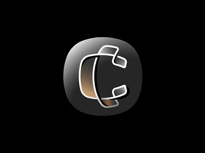 C Letter Logo | Design Challenge: Alphabet Logo alphabet logo identity branding logo grids logo grid typography logotype letter logo letter mark simple text c letter logo c letter logo logo design