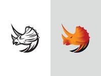 Dino Decking Logo