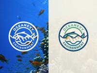 OCEANEVY Environment Logo