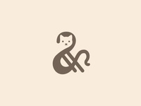Cat  & Logo