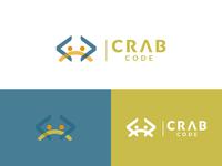 Crab code logo