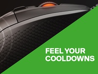 SteelSeries Rival 700 Ad Set