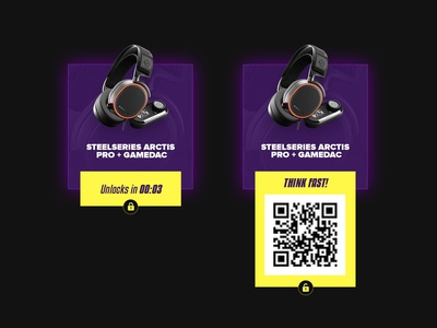 Twitch Giveaway Extension