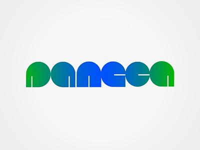 Pangea identity brand logo