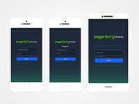 PagerDuty Mobile App