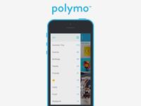 Polymo - Tag List