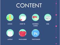 Portfolio Content1