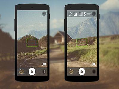 Google cmaera redesign1 picture