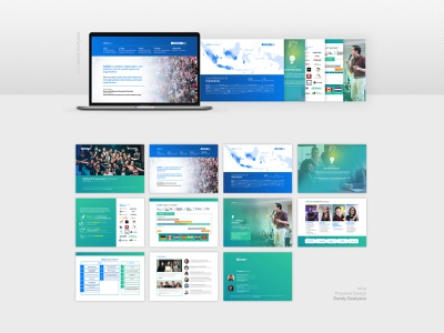 Proposal Design ui simple proposal design