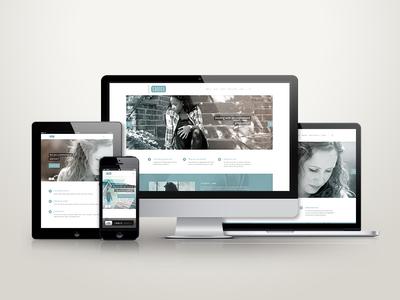 I Choice Website & Branding i choice branding logo web photography