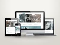 I Choice Website & Branding