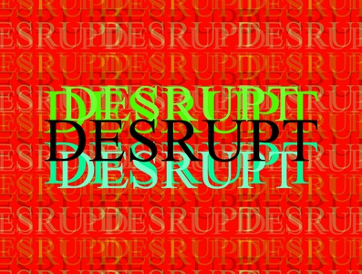 Desrupt