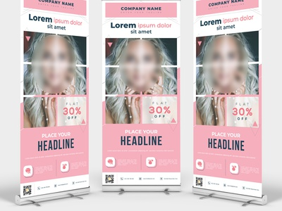 New collection Roll Up Banner banner ad banner design banner stand banner x banner rollupbanner rollup