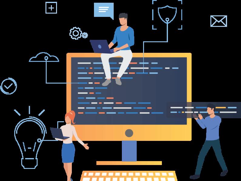 Ruby on rails Web & App development company & Service ...