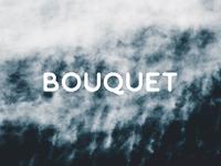 Bouquet Font