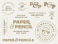 Paper & Pencil Collective