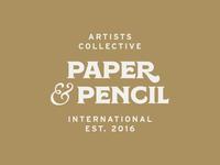 Paper & Pencil