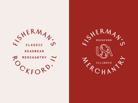 Fisherman's Stamps