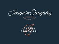 Joaquín González Branding