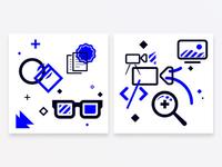 VR/3D, Support, Multi Stream
