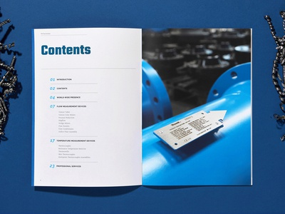 Brochure index editorial design brochure design photography typography brand identity brand design branding